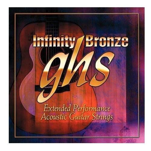 GHS Infinity Bronze IB40M