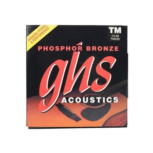 GHS Phosphor Bronze PB TM 335