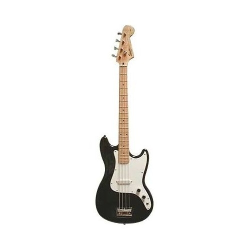 Fender Squier Bronco Bass BK