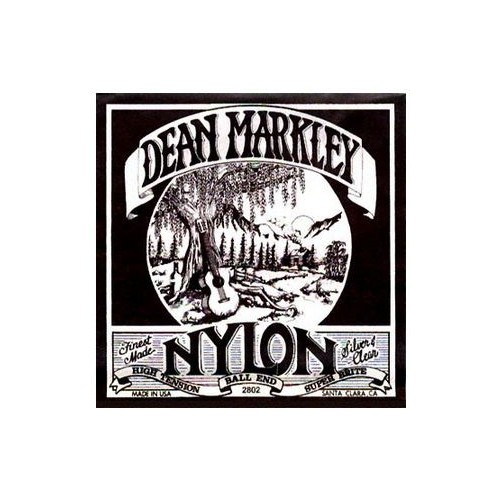 Dean Markley 2802 Classic Ball End