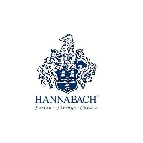 Hannabach 850PSPMT Black