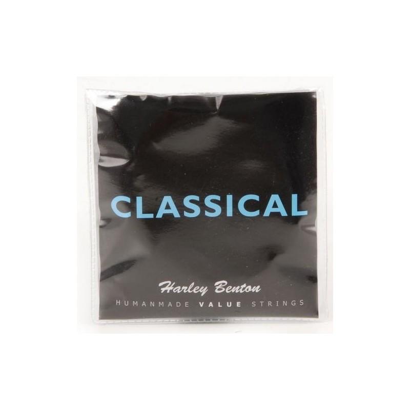 Harley Benton Valuestrings Classical