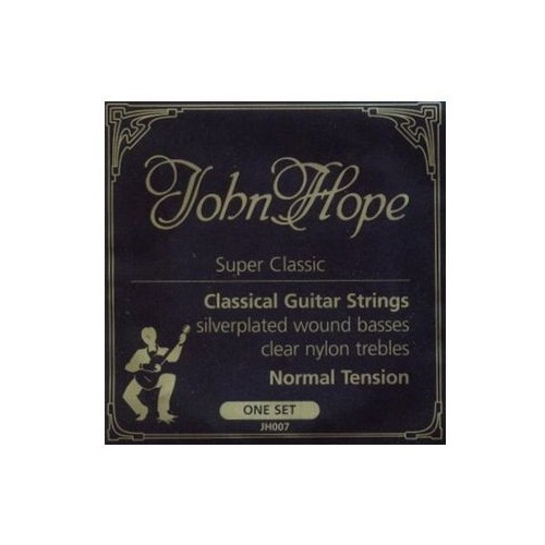 John Hope JH007 Super Classic