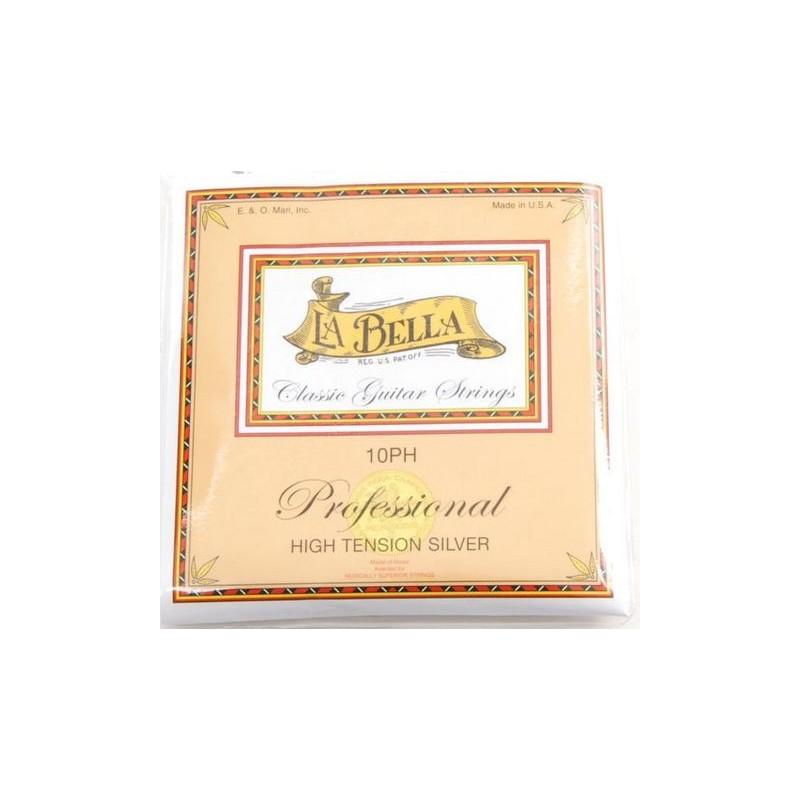 La Bella 10 PH Professional