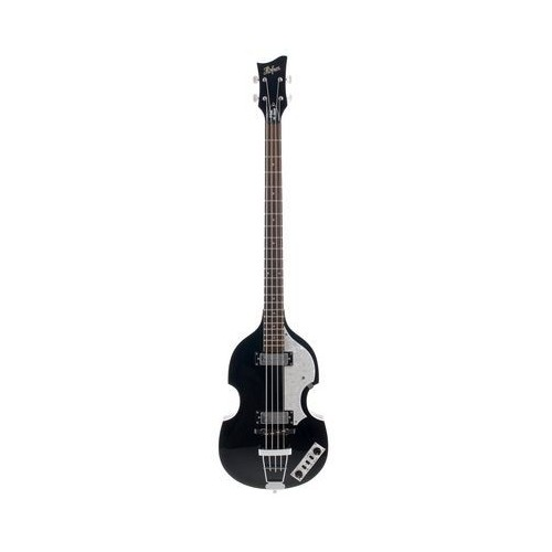 Hofner Ignition Beatles Bass BK