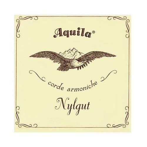 Aquila Corde Concert Low-G Regular Nylgut