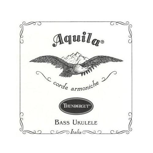 Aquila Corde UBass Strings Thundergut