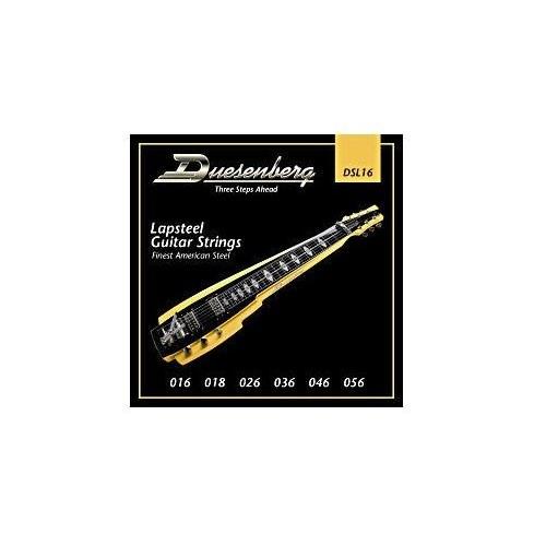 Duesenberg Lap Steel String Set