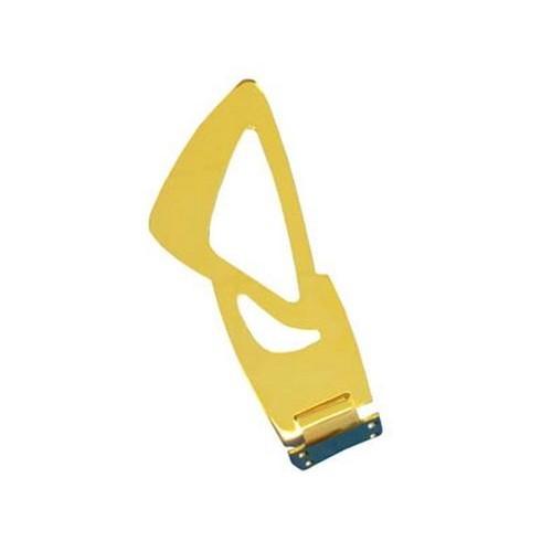 ABM 1266G Jazz Tailpiece