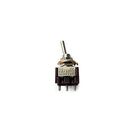 Goldo EL11C Mini Switch