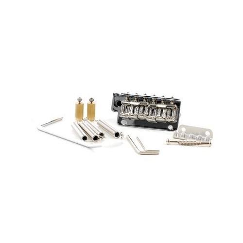 Harley Benton Parts WV-2 Chrome