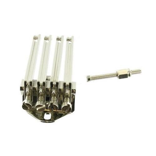 ABM 4554 Banjo Tailpiece