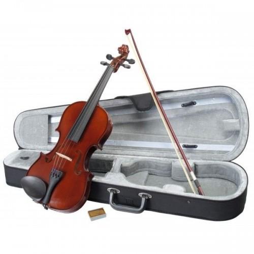 Classic Cantabile Student Violine 4/4 Set Vioara
