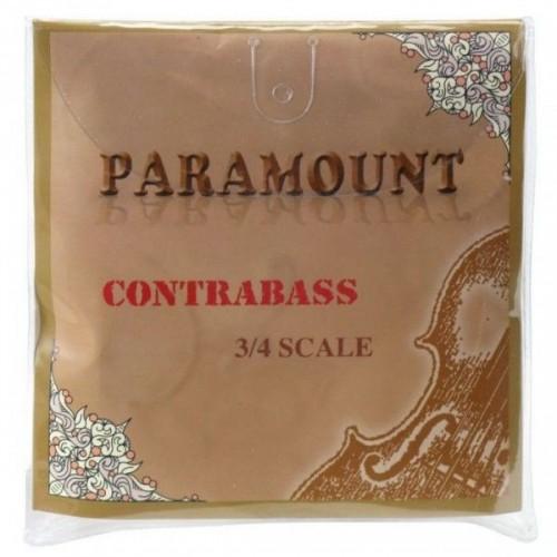 Classic Cantabile KB-34 Corzi C-Bass 3/4