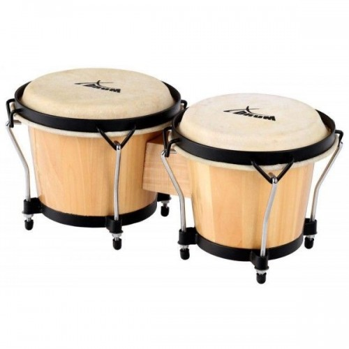 XDrum Bongo Club standard natural
