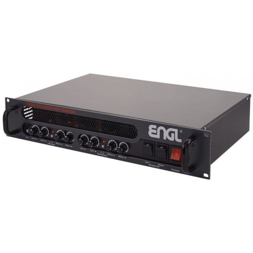 Engl E840/50 Poweramp