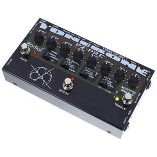Radial Engineering Tonebone PZ-PRE 2