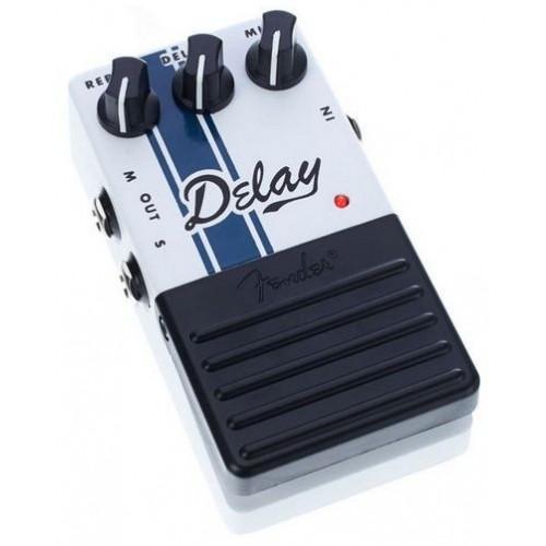Fender Delay Pedal