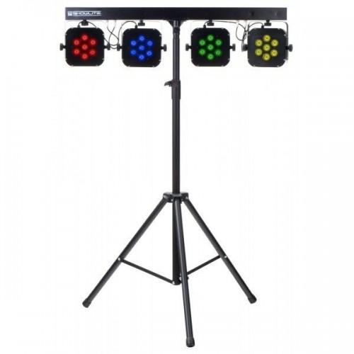 Showlite LB-4 Tri-LED Bar