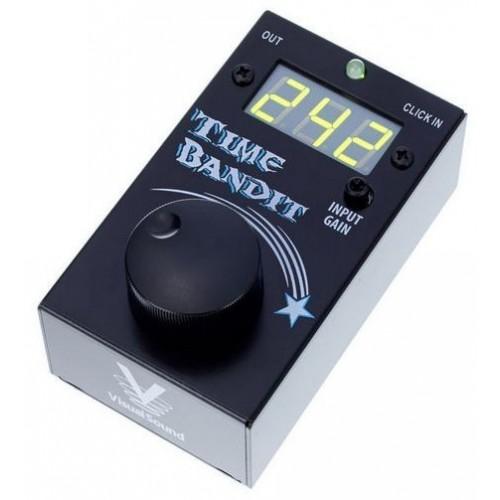 Visual Sound Time Bandit