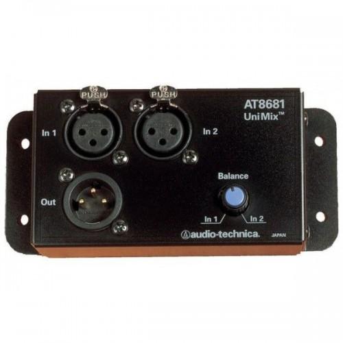 Audio Technica AT8681