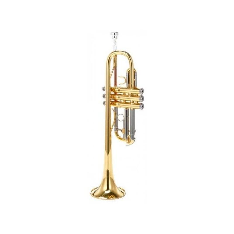 Thomann TR-600M C-Trumpet