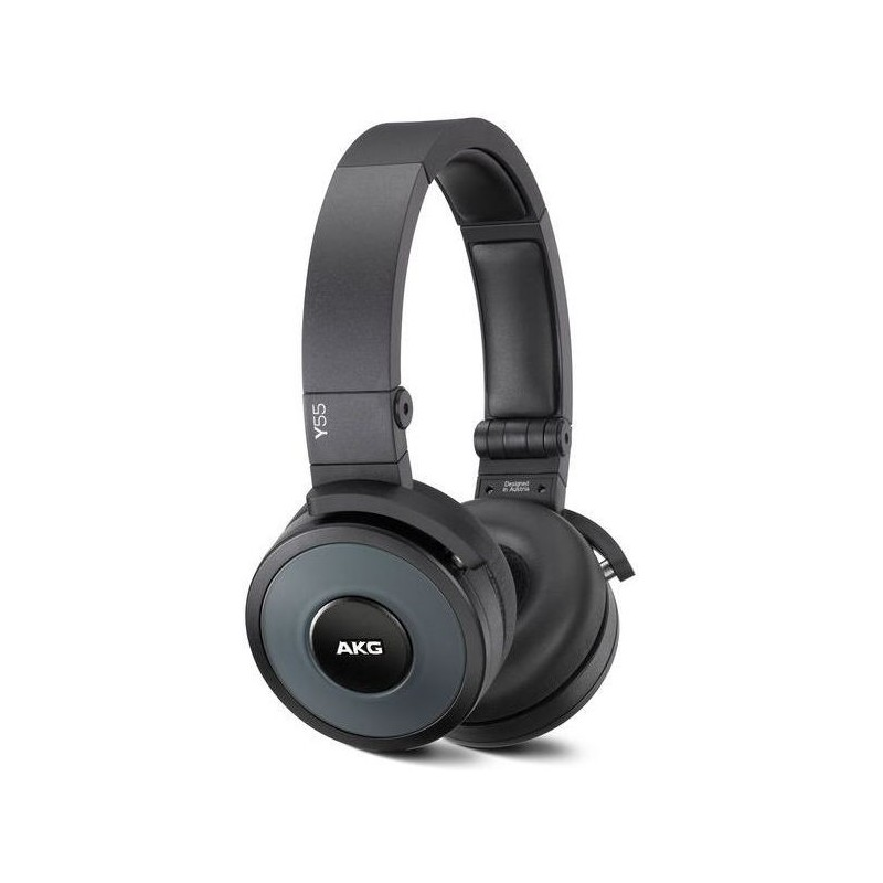 AKG by Harman Y-55 Black