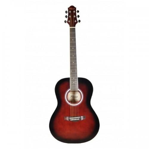Chitara acustica Flame SA 20 WRS
