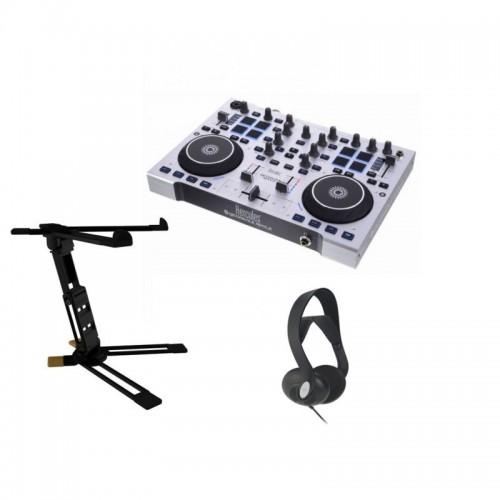 Hercules DJ Console RMX2 set 2