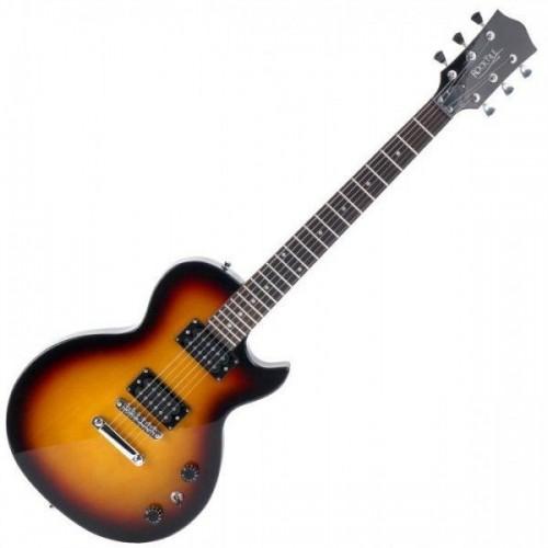 Rocktile L-100 SB Electric Guitar Sunburst