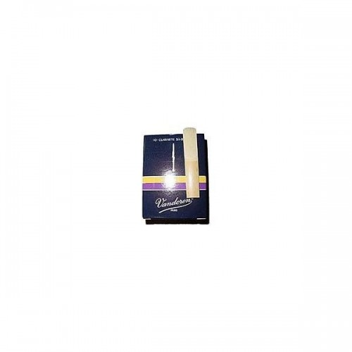 Vandoren Classic Blue nr.2 Clarinet Sib