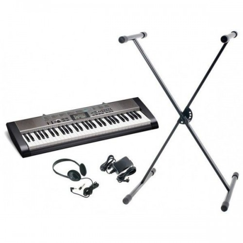 Casio CTK-1300 Set