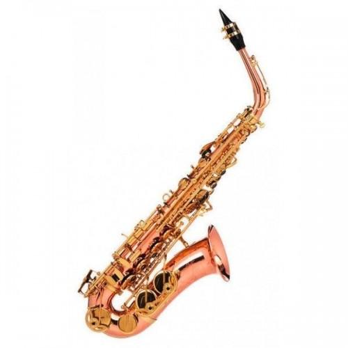 Buffet Crampon SENZO Copper Alto Saxophone