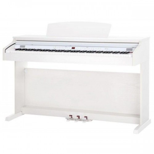 Classic Cantabile DP-50 WM Electric Piano White Matt