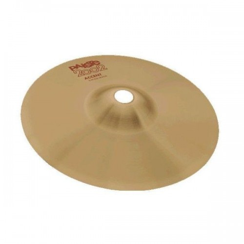 Paiste 2002 04 Accent Cymbal