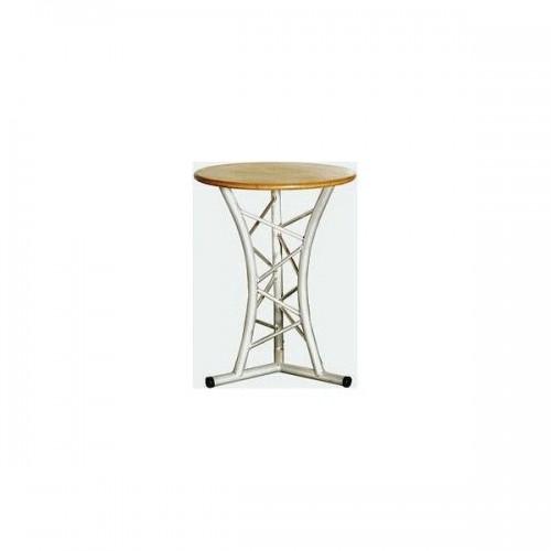 Stairville Bar Table Alu Standard
