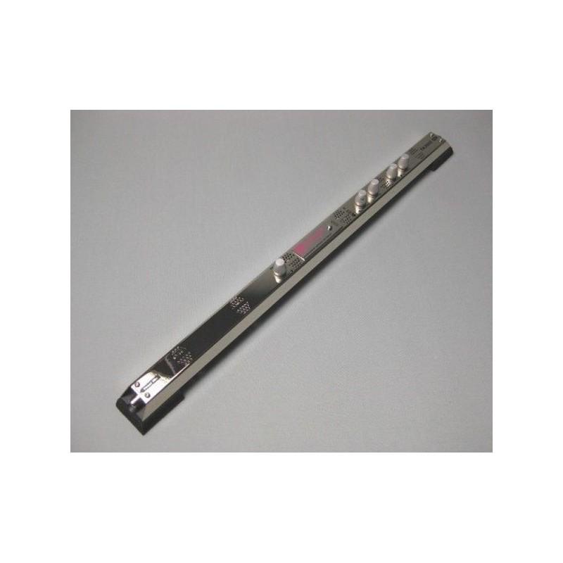 Husa Flame pentru Acordeon cu 120 basi