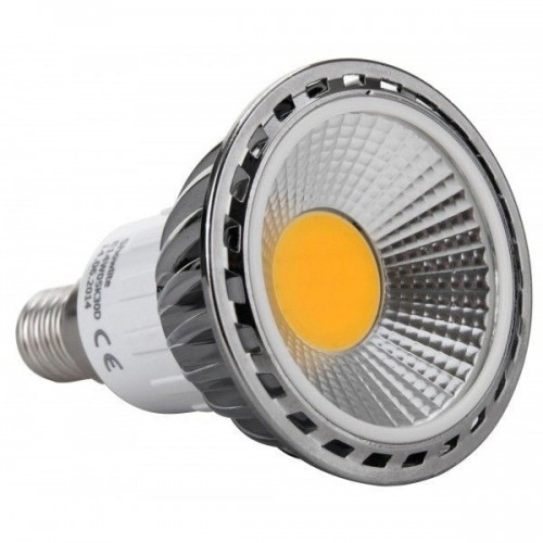 Showlite LED Spot E14W05K30N 5 Watt