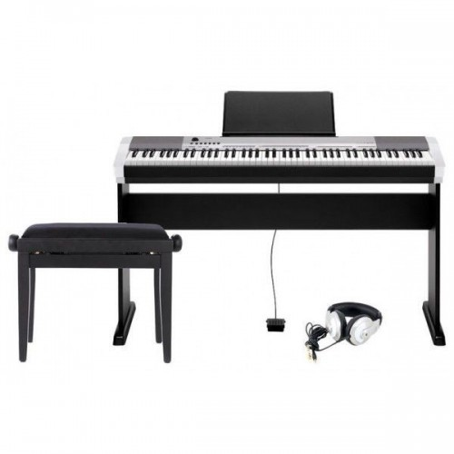 Casio CDP-130 SR Deluxe Set