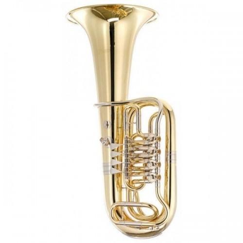 Cerveny CFB 641-4 F-tuba