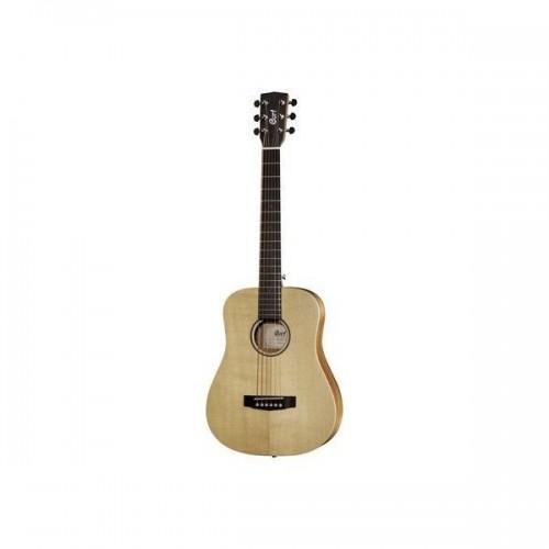 Cort Earth Mini Travel Guitar