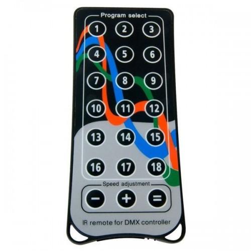 Chauvet Xpress Remote