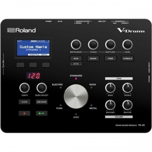 Roland TD-25 E-Drum Module