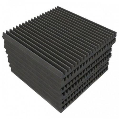 EQ Acoustics Classic Wedge 60 Tile grey