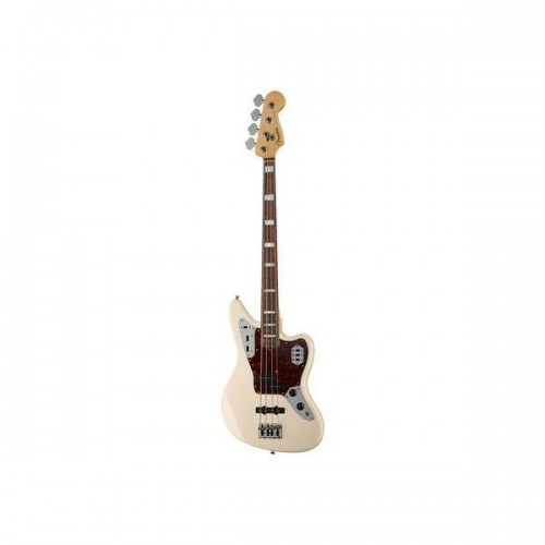 Fender American Std. Jaguar Bass OWT