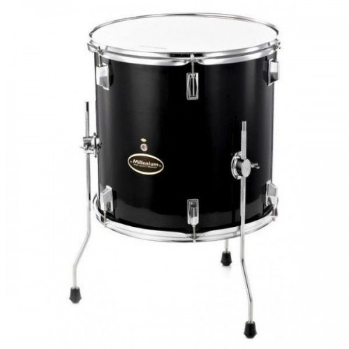 Millenium 16x16 MX500 Series Floor Tom