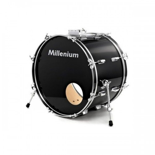 Millenium 22x14 MX200 Series Bass Drum