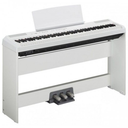Yamaha P-115 WH Home Set