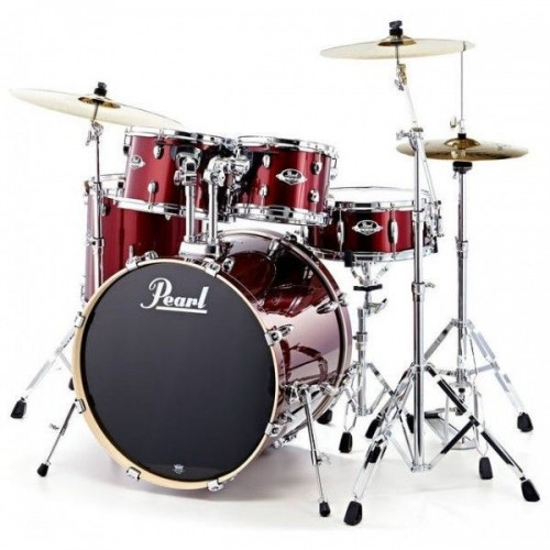 Pearl Export EXX725SZ/C Red Wine
