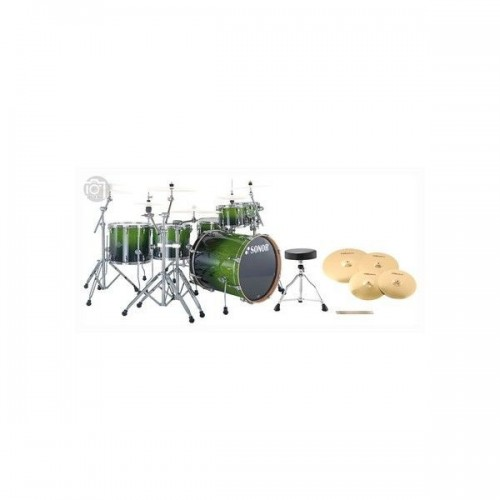 Sonor Essential Force Green S Set
